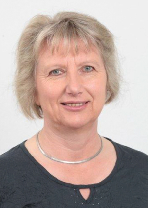 Elisabeth Scherrer