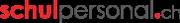 schulpersonal.ch Logo
